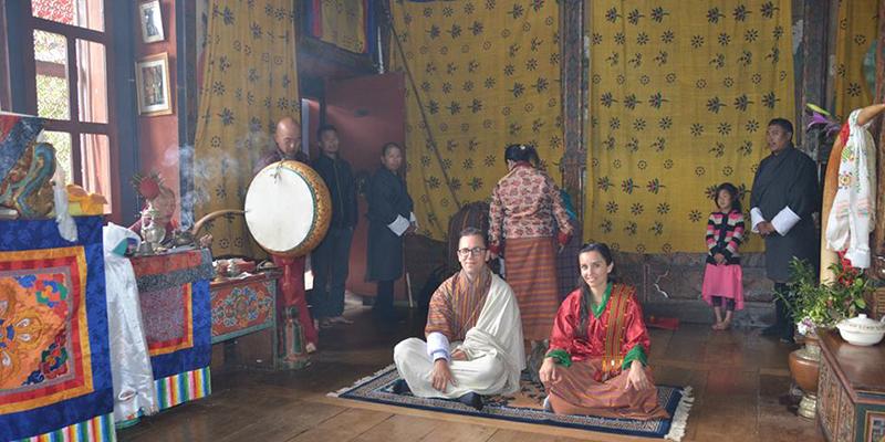 Marriage in Bhutan
