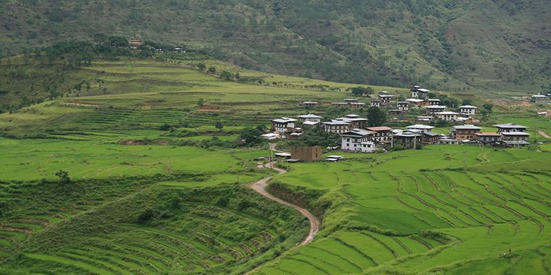 Adventure Tour in Bhutan