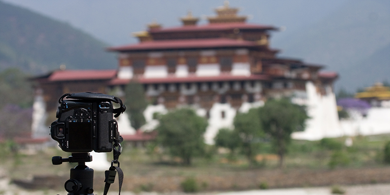 Image result for Photography in Bhutan