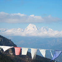 Ms. Geetha shares her Bhutan Tour with Heavenly Bhutan Travels.