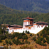 Ms. Shreya Ghosh recommend best tour operators in Bhutan