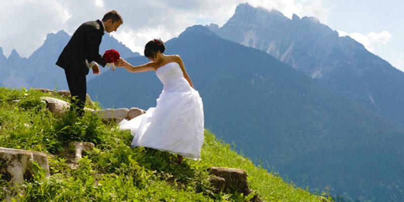 Mountain Honeymoon in Bhutan