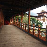 Ms. Kelly Smith's thoughts on recent trip to Bhutan