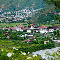 Ms. Tanvini Gogri shares her trip in Bhutan with her family.